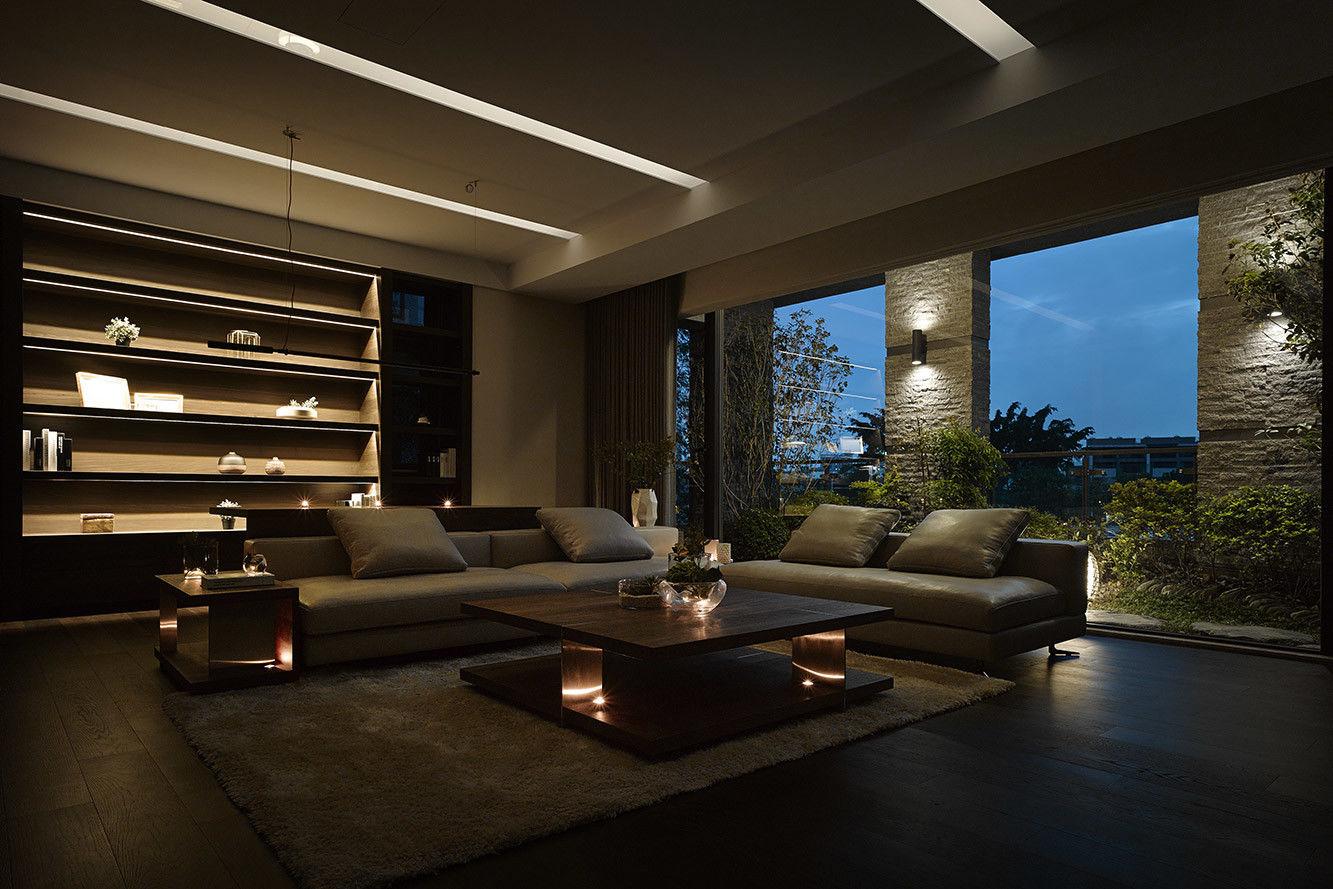 分子室內裝修設計-MOLEINTERIOR-住宅設計Y house I