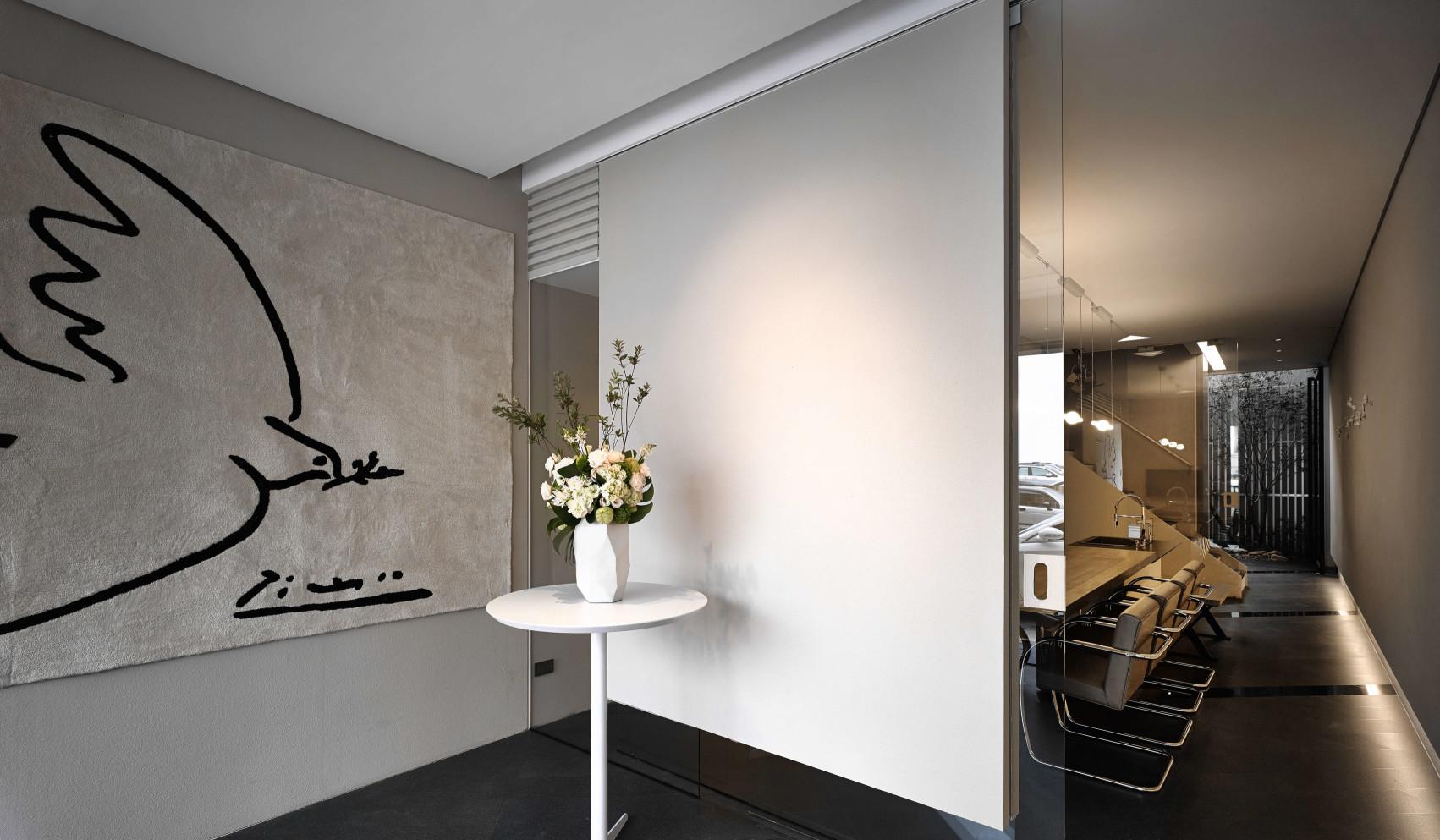2016 台灣室內設計大獎 TID獎3-分子室內裝修設計