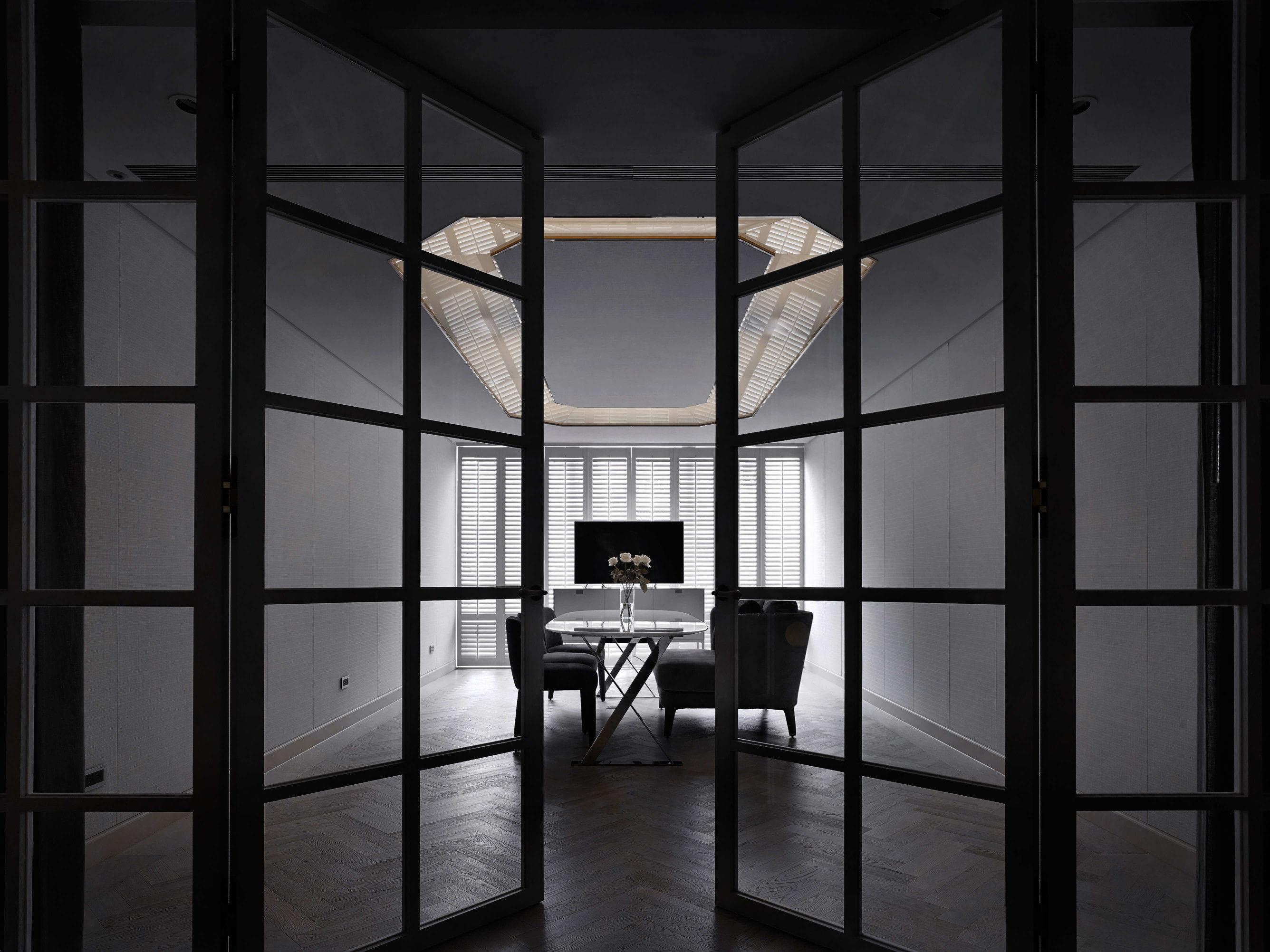 2016 台灣室內設計大獎 TID獎4-分子室內裝修設計