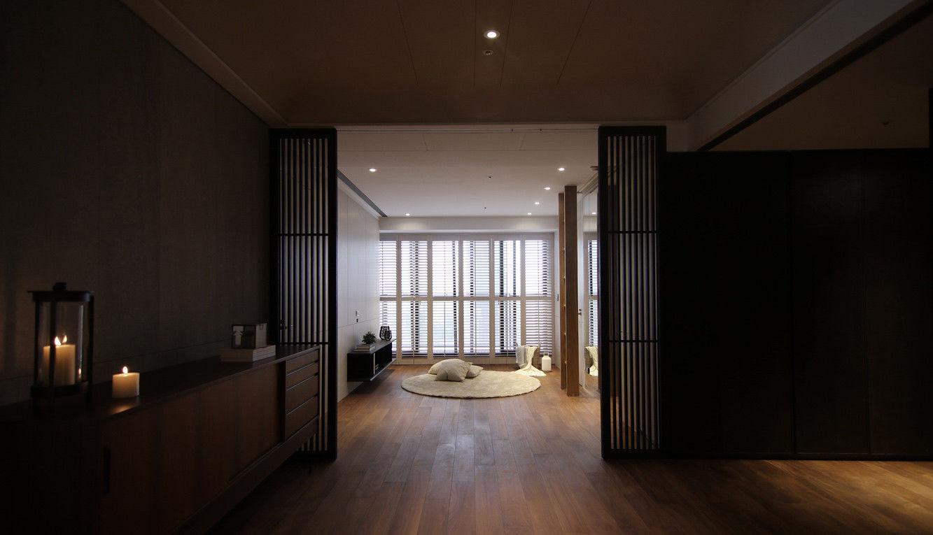分子室內裝修設計-moleinterior-住宅空間設計-Zen