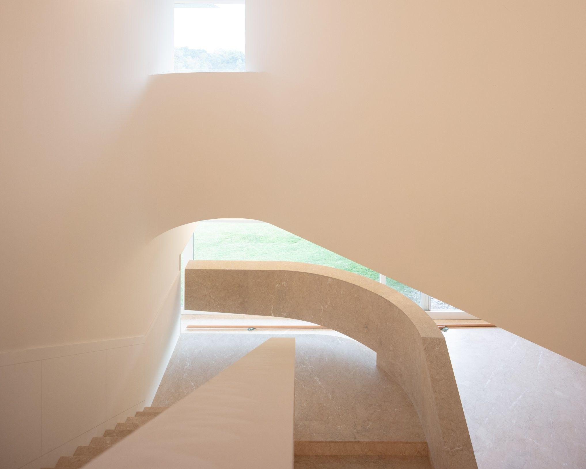 分子設計設計分享|Álvaro Siza 建築設計-台豐高爾夫球場
