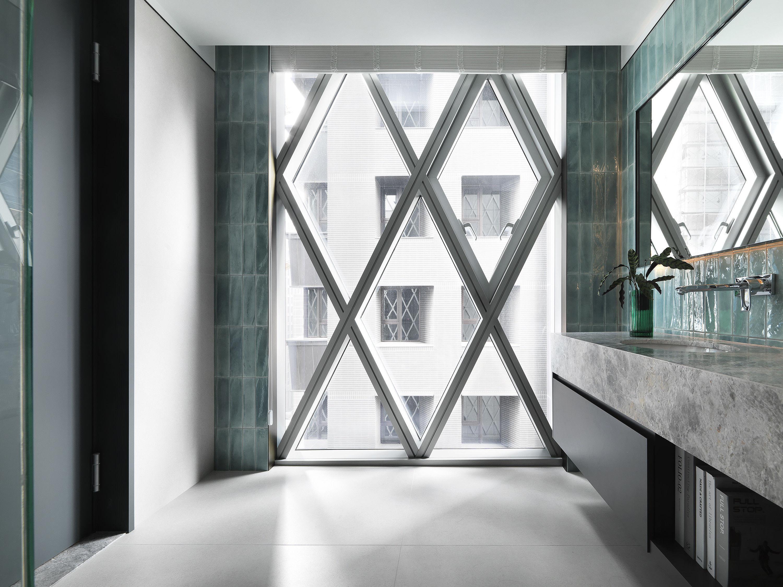 台中大坪數住宅裝修 - 台中七期住宅設計 - 臥室規劃設計 - 分子室內裝修設計