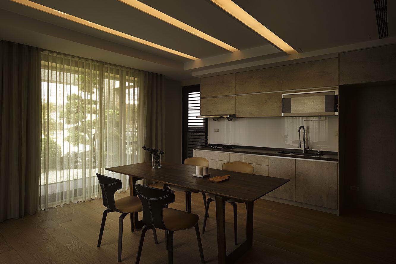分子室內裝修設計-MOLEINTERIOR-住宅設計Y house II