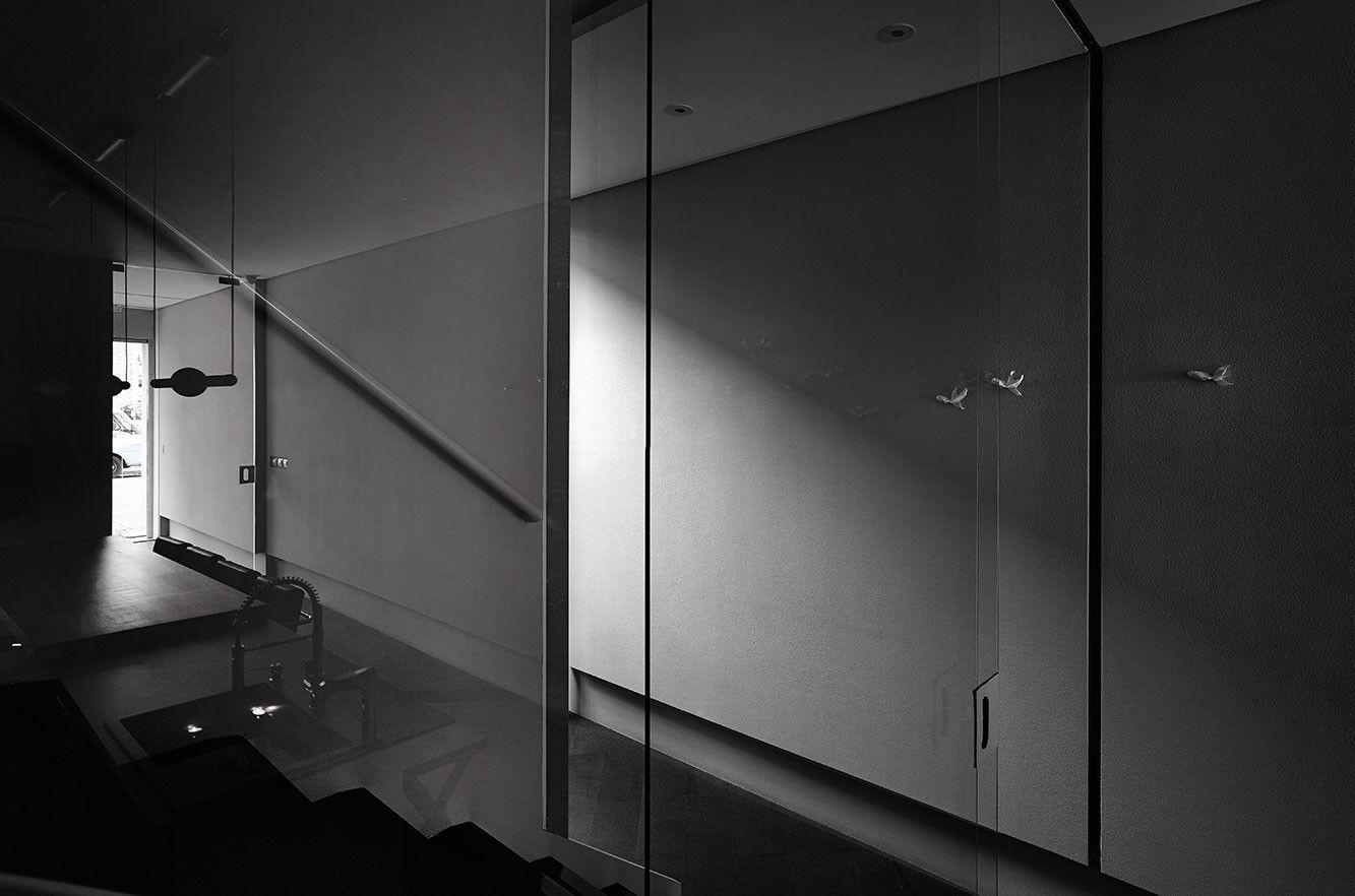 分子室內裝修設計-MOLEINTERIOR-住宅設計Jardin d_Hiver