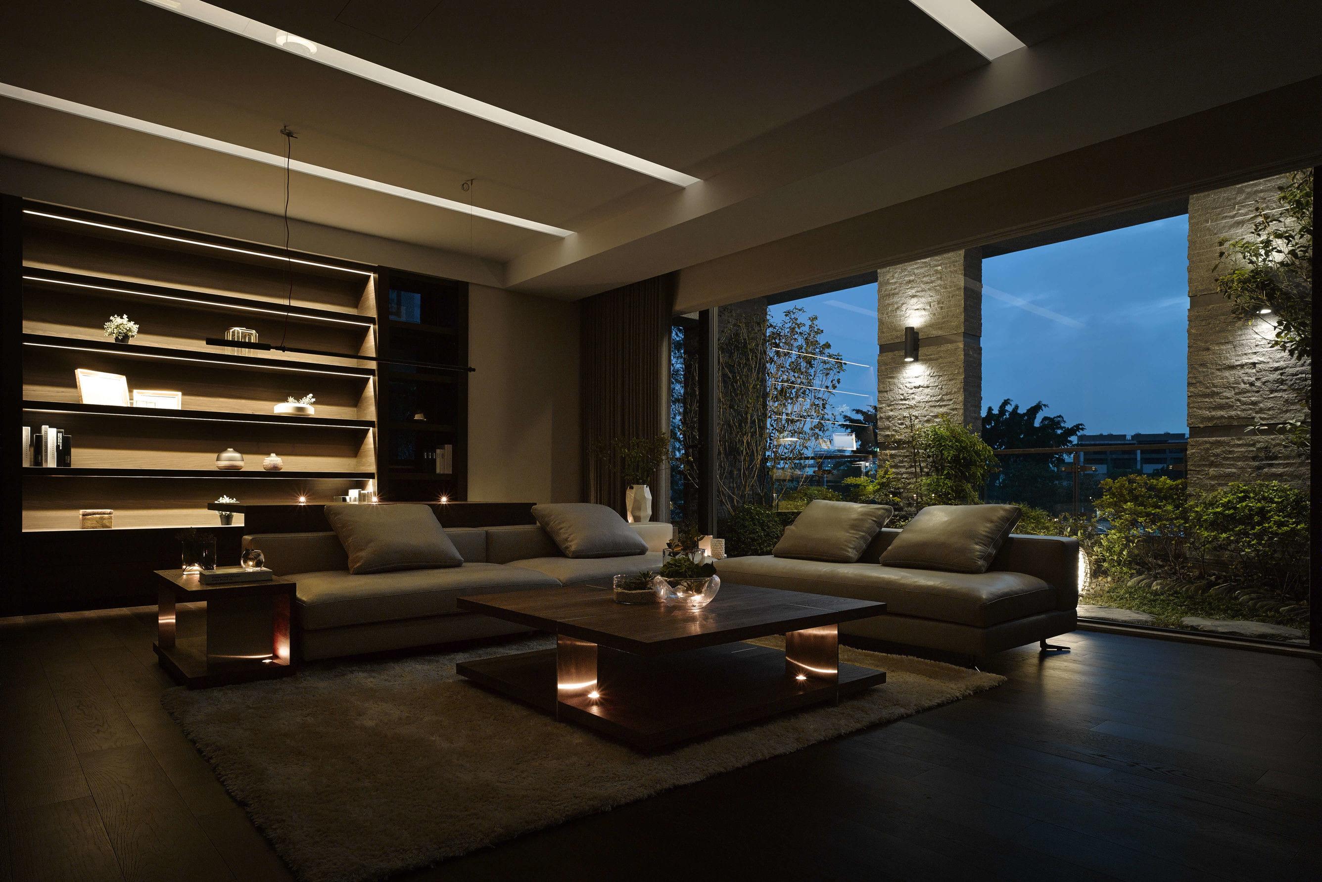 Y House入圍 INSIDE(World Festival of Interiors)世界室內設計節8-分子室內裝修設計公司