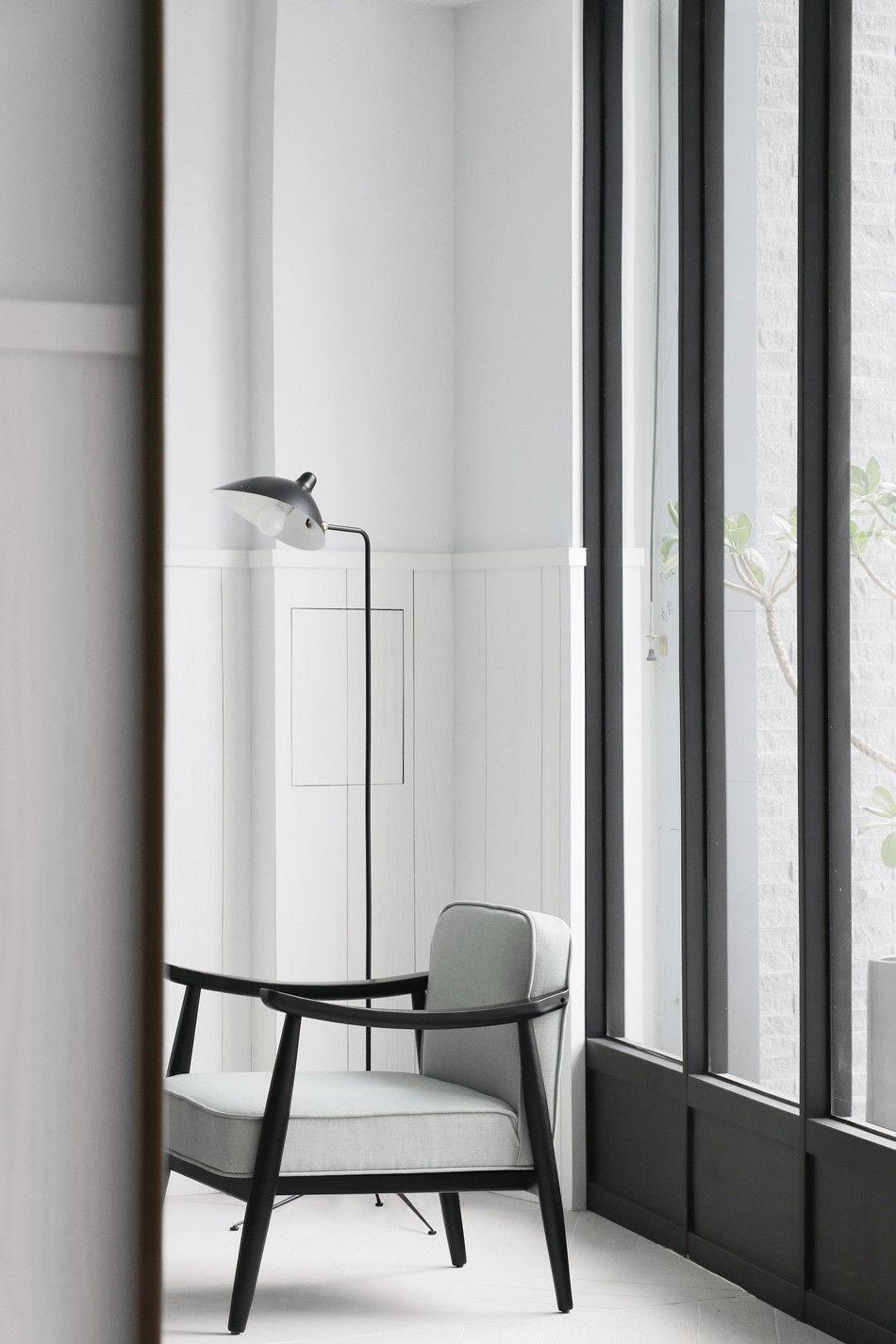 分子室內裝修設計-moleinterior-商業空間設計