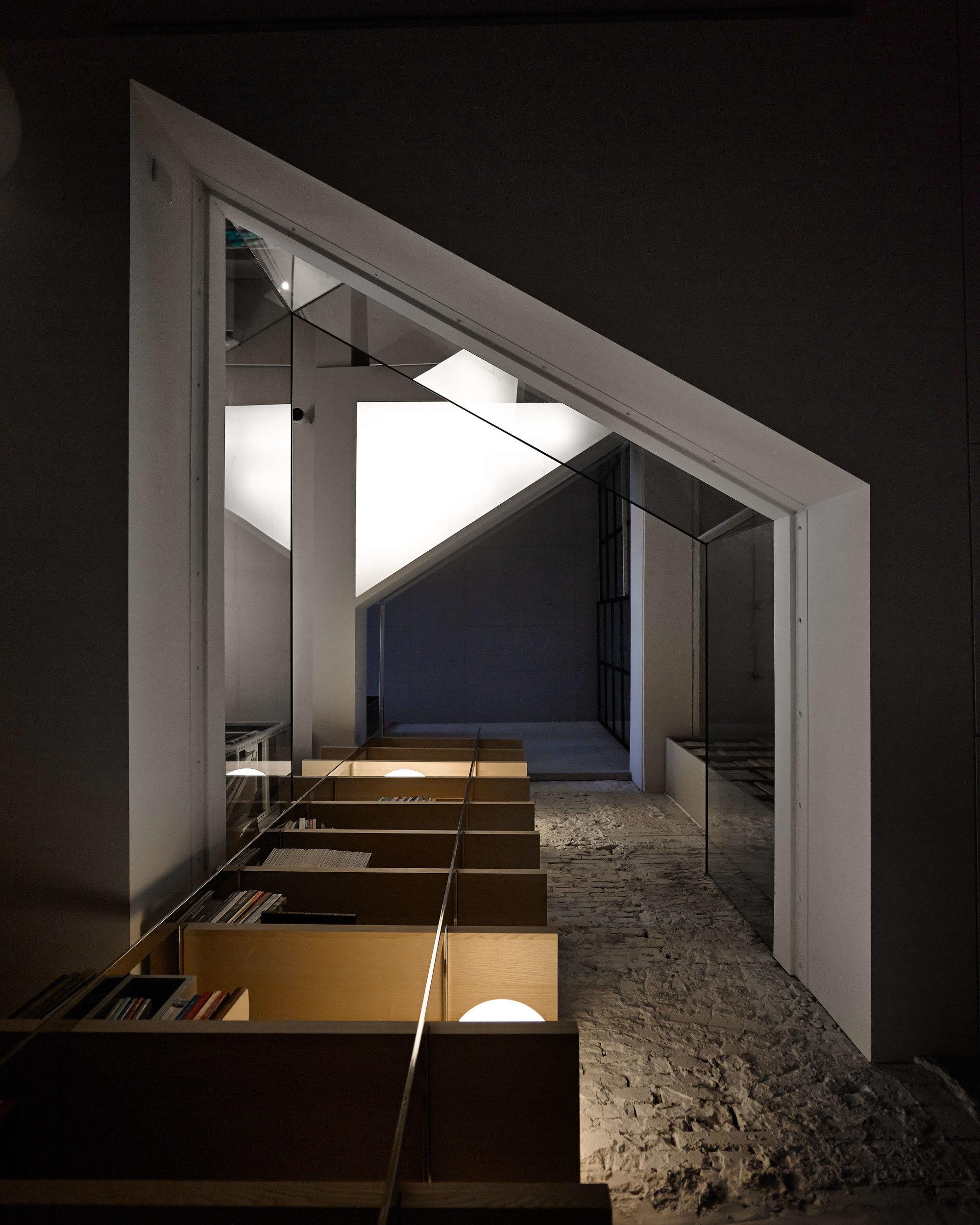 2016 台灣室內設計大獎 TID獎8-分子室內裝修設計