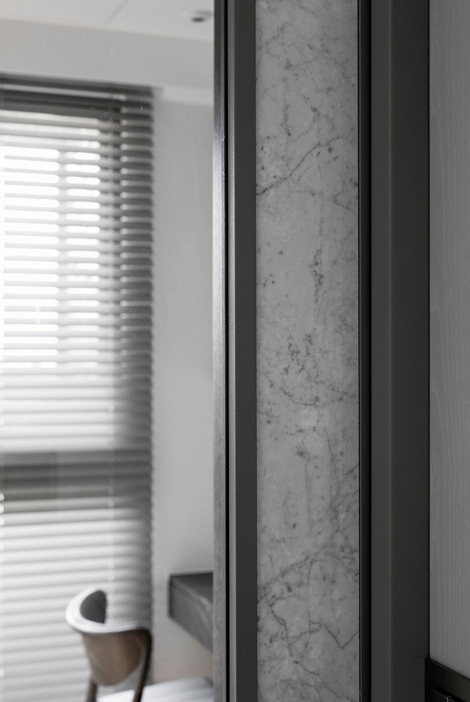 現代簡約風客廳 台中室內設計推薦 室內裝潢 惠宇建設