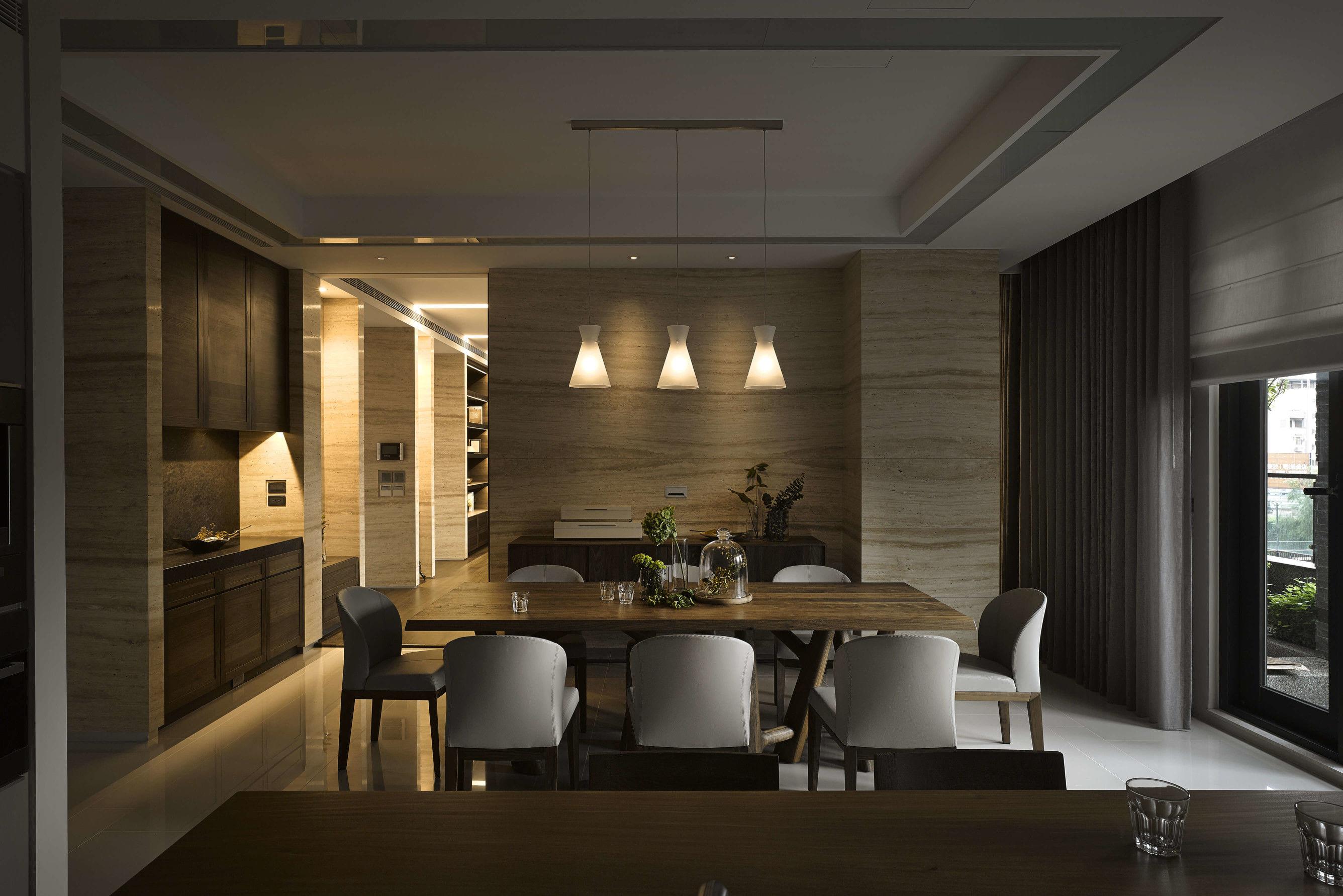 Y House入圍 INSIDE(World Festival of Interiors)世界室內設計節6-分子室內裝修設計公司
