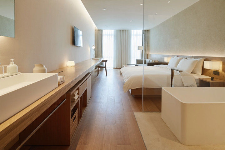 北京設計之家-無印良品飯店介紹-分子室內裝修設計-設計風格介紹