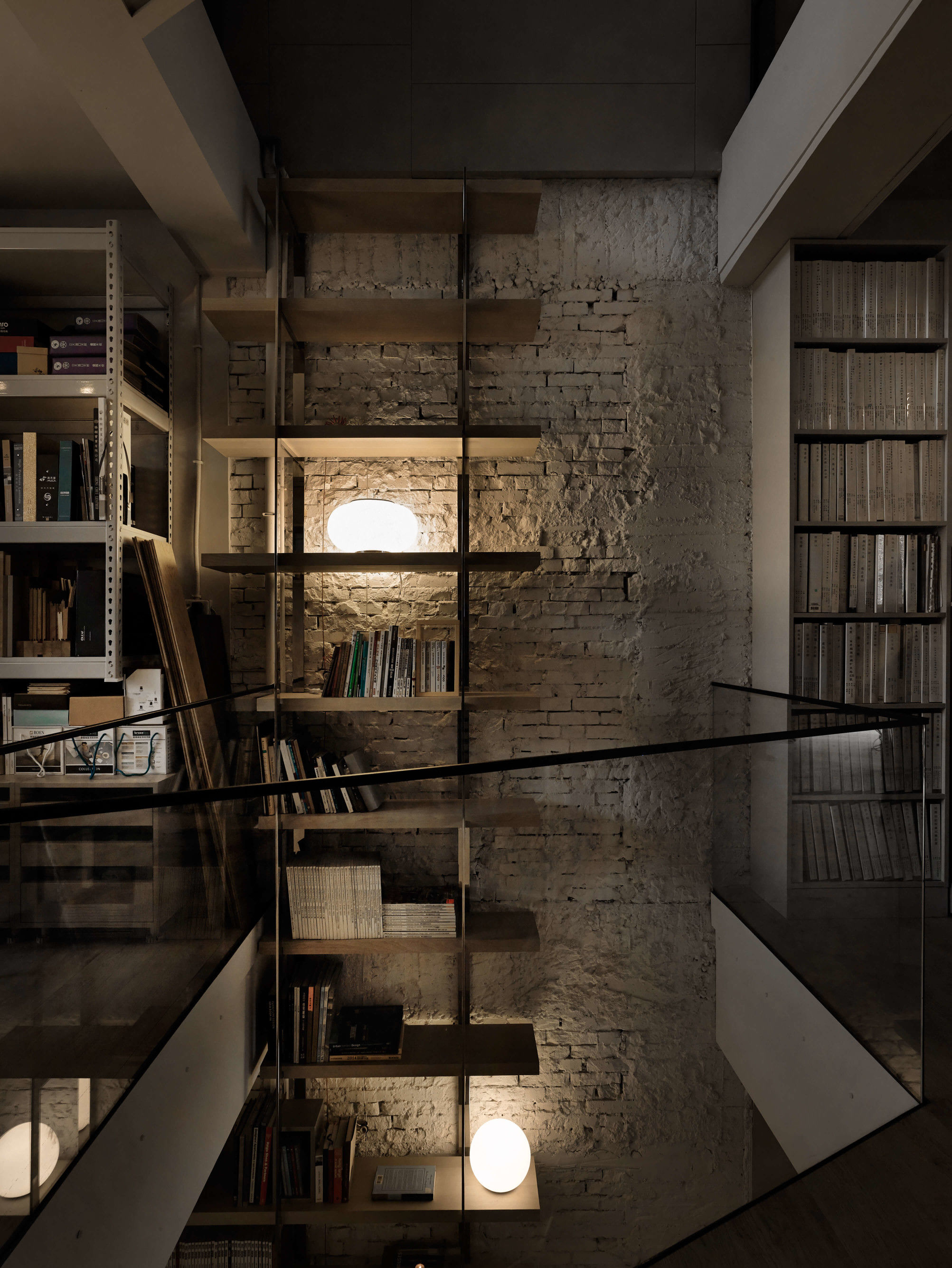 2016 台灣室內設計大獎 TID獎7-分子室內裝修設計