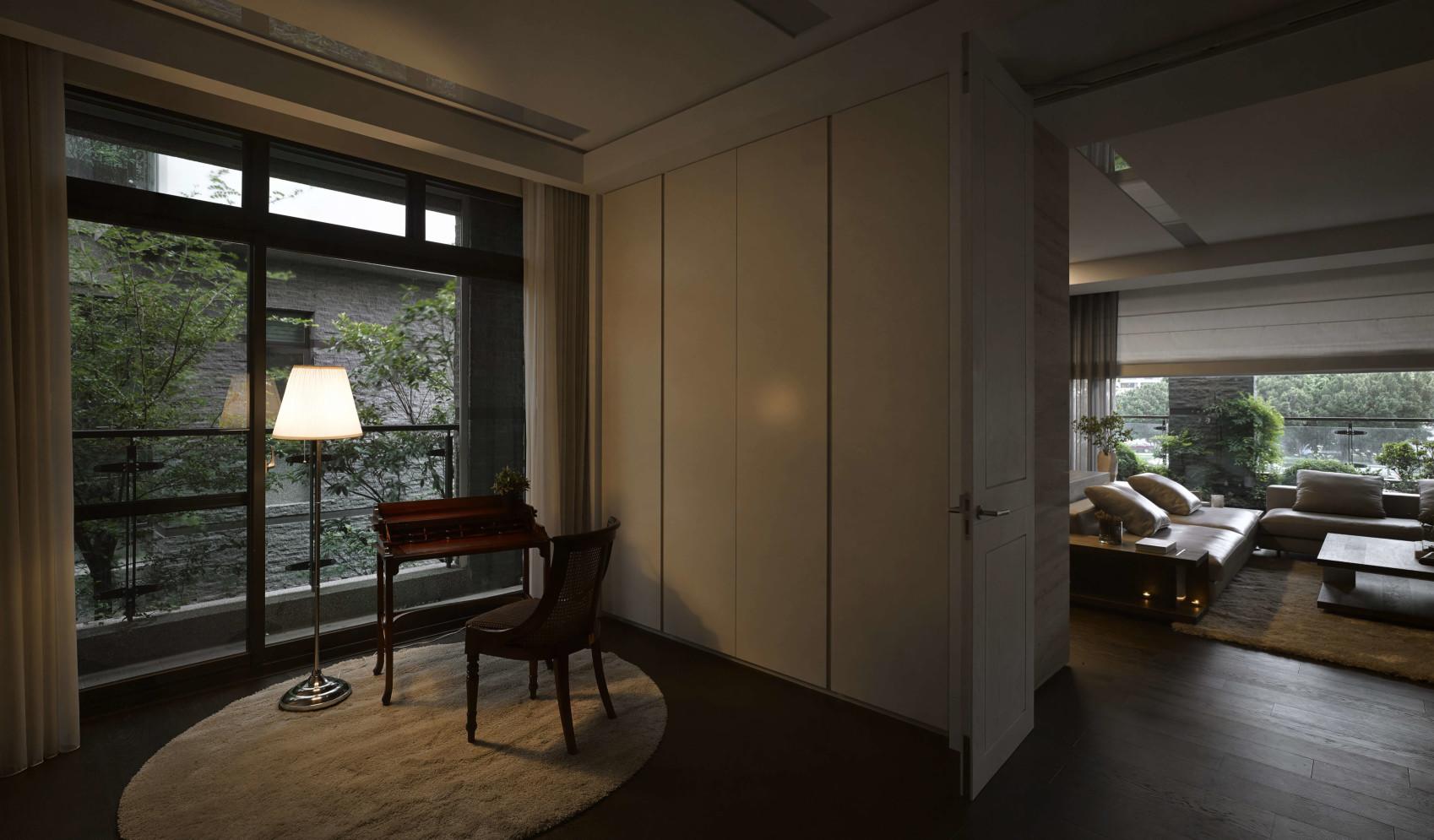 Y House入圍 INSIDE(World Festival of Interiors)世界室內設計節3-分子室內裝修設計公司