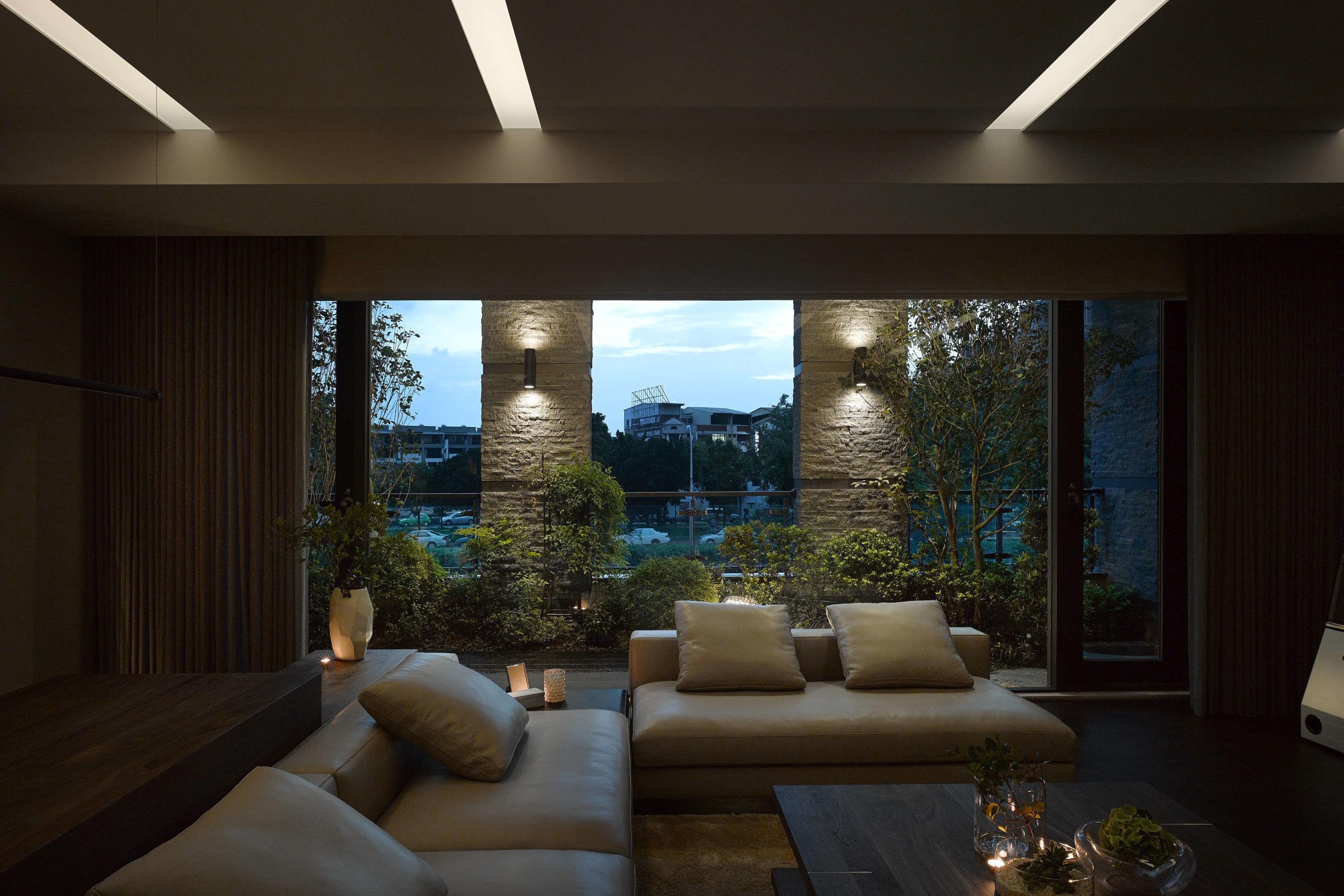Y House入圍 INSIDE(World Festival of Interiors)世界室內設計節7-分子室內裝修設計公司