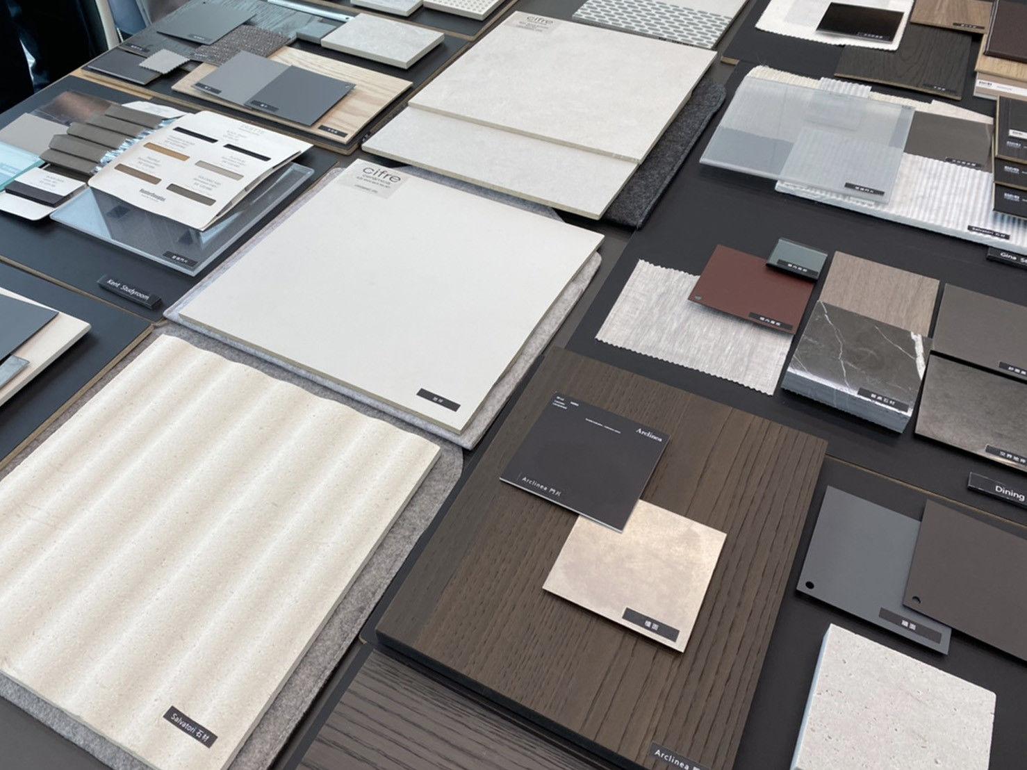 台中室內設計師-室內裝修建材-分子室內裝修設計 現代簡約風格