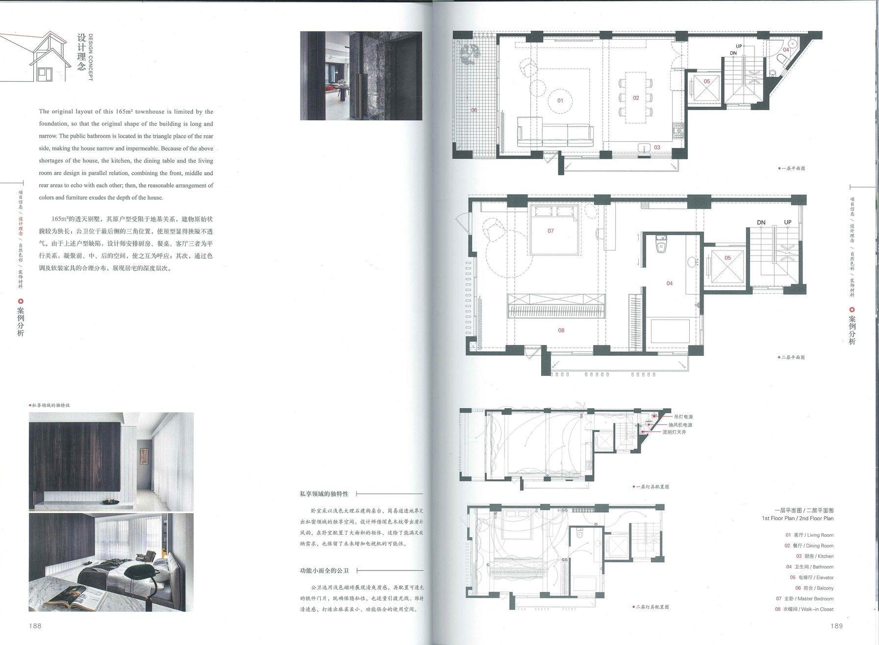 深圳視界出版社-宅在台灣-分子室內裝修設計作品-Straighten Up and Fly Right-2