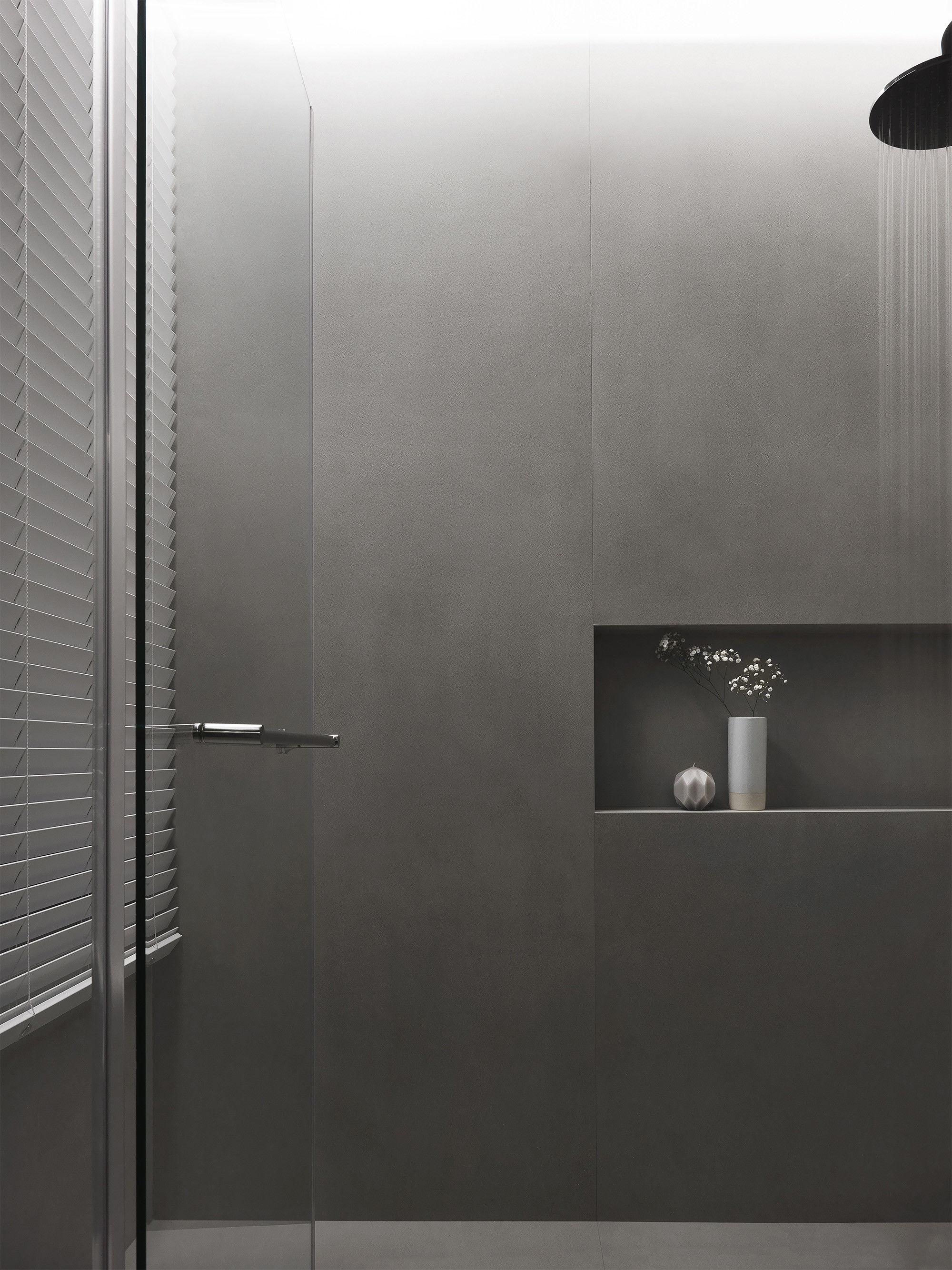 分子室內裝修設計-台中七期住宅-住宅裝修設計-衛浴空間