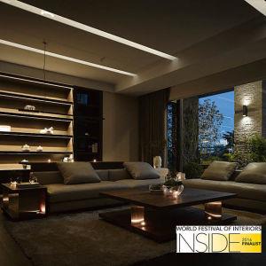 「 Y House 」入圍 世界室內設計節