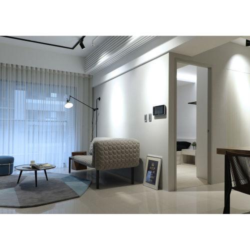 除舊佈新三原則:運用照明規劃讓空間感提升!