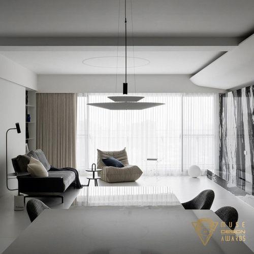 美國謬思設計獎 MUSE Design Awards|Realm of Tranquility