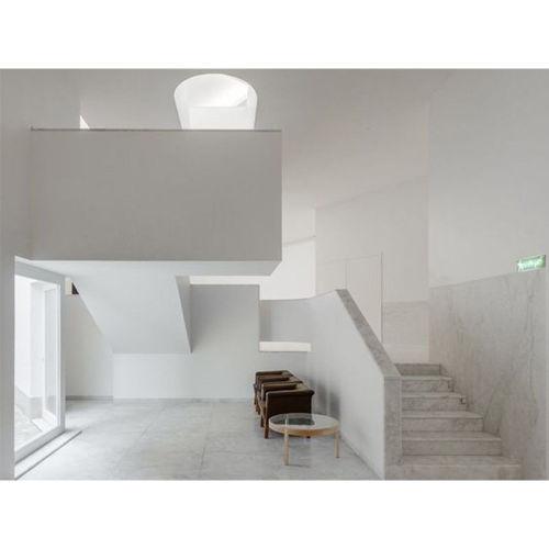 設計分享|Álvaro Siza 國際建築大師尋求清晰與簡約「Simple is Maximum!」